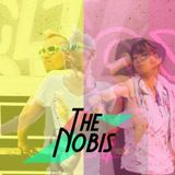 100% pure juice freshly squeezed by  THE NOBIS!  ALL ORIGINAL!