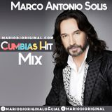 Marco Antonio Solis -Cumbias Hits Mix by MarioDjOriginal