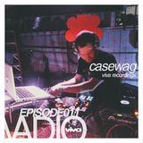 VADIO 011 :: Casewag (Viva Recordings)