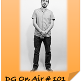 Different Grooves On Air #101 - Tobia Coffa