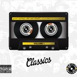 CLASSICS VOL.1 (90'S R&B + HIP HOP)