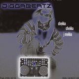 Diggabeatz - Chekka Chekka J Mekka - 2010