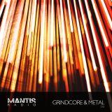 Mantis Radio 236 + Grindcore & Metal