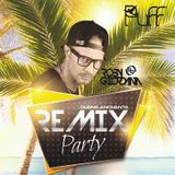 ROBY GIORDANA - 2090 REMIX PARTY