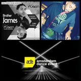 Brother James Soul Fusion House Sessions Episode 018