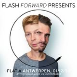 Soulvision B2B Røzé /// Flash Forward Presents VII