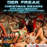 Christmas Bizarre - KitKatClubnacht 2012