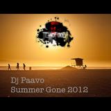 UBeat Cloudcast episode 4 - Summer is Gone - 2012 Summer season promomix