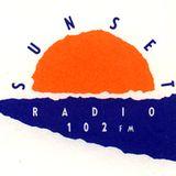 Sammy B Show ,Sunset 102 Fm - 26.04.1992
