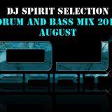 Dj Spirit Drum And Bass Selection 2012
