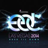 Cedric Gervais - live at EDC Las Vegas 2014, KineticField - 20-Jun-2014