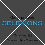 seleXions Episode 63 (Sunset Mix Special)