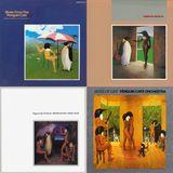 Penguin Cafe Orchestra - A Found Harmonium 1976-1987 (2017 Compile)