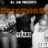 "DJ AQ Presents ""Ke Dezember Boss"" - Vol 1"