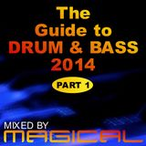 The Guide to Drum & Bass 2014 part 1