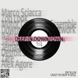 Deep in Downtown 114 (CIDAS 1)