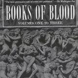 """Qui si Skyappa #21 - """"Book of Blood - Volume 1"""" di Clive Barker"""