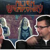 Laughbanging Reacções #19: Alien Weaponry - Ru Ana Te Whenua