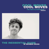 The Inessential Guide w/ Reuben Cross - Stones Throw Records [Hip-Hop / Psych-Rock]
