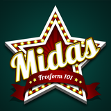 Dj Midas - Freeform 101 Episode 49 (An ode to Transcend)