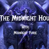 The Midnight Hour with Midnight Furie January 26th