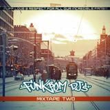 Funkbom DJ's - Mixtape Two