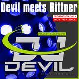 Dj Devil - Devil meets Bittner