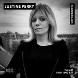 Justine Perry: July '18