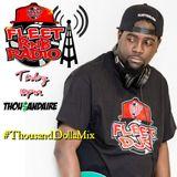 Fleet DJs R&B Radio Vol. 1