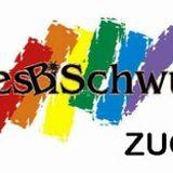 gayRadio Vintage | LesBiSchwul Zug stellt sich vor | 17. März 2013