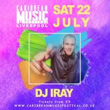"""Iray touching topics"" - Caribbean Music Festival Mix 2017 (Selecta Iray, Swiss Soca Crew)"