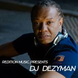 REDITION MUSIC PRESENTS DJ DEZYMAN -GLOBAL HOUSE MOVEMENT PODCAST-31-05-2014 - LISTEN AGAIN!!!