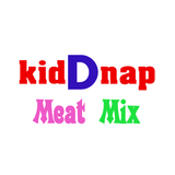 Meat Mix by kidDnap