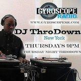 DJ THRODOWN/THURSDAY NIGHT THRODOWN