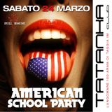 Live Stefano Riva @Tatanka Club 24 03 2012