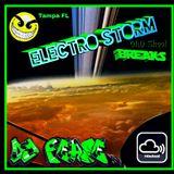 ELECTRO STORM  (Old Skool Electro Breaks) - by Dj Pease