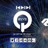 """QuickTime"" #XVII Mixed by Q(Atmosphere) /R135TRACKS"