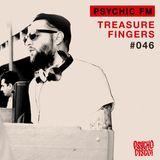 Psychic FM #046: Treasure Fingers