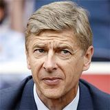 Wenger Only Buys Cravats