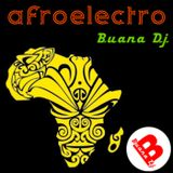AfroElectro - By BuanaDJ 2013_06_23