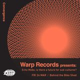 Sessions: Warp Records