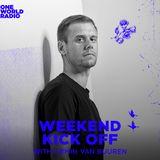 Armin van Buuren - Weekend Kick Off (Tomorrowland One World Radio) - 13-09-2019