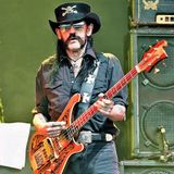 Motorhead - Glastonbury 2015