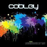 Cobley - Mix Sessions 010 Pt 1