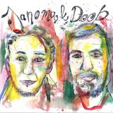 Doob & Janoma - Afterhour Sounds Podcast #86 (2016-06-12)