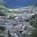 Andorra (1503) Tren 107