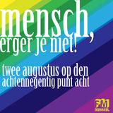 Mensch, erger je niet! - FM Brussel - Open Bar - 02/08/13