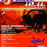 Inigo Kennedy - @ Citadela 09 (18.11.2000)