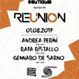 Rafa Ristallo at Sankeys Ibiza 01.08.2017 Do Not Sleep | Reunion Ibiza