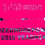 DJ FRED presents #NEEDMOREPOWER YearMix 2015/2016 (mixed by DJ Fred)